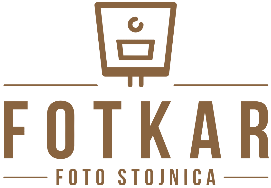 Photo booth (foto kabina) – Fotkar