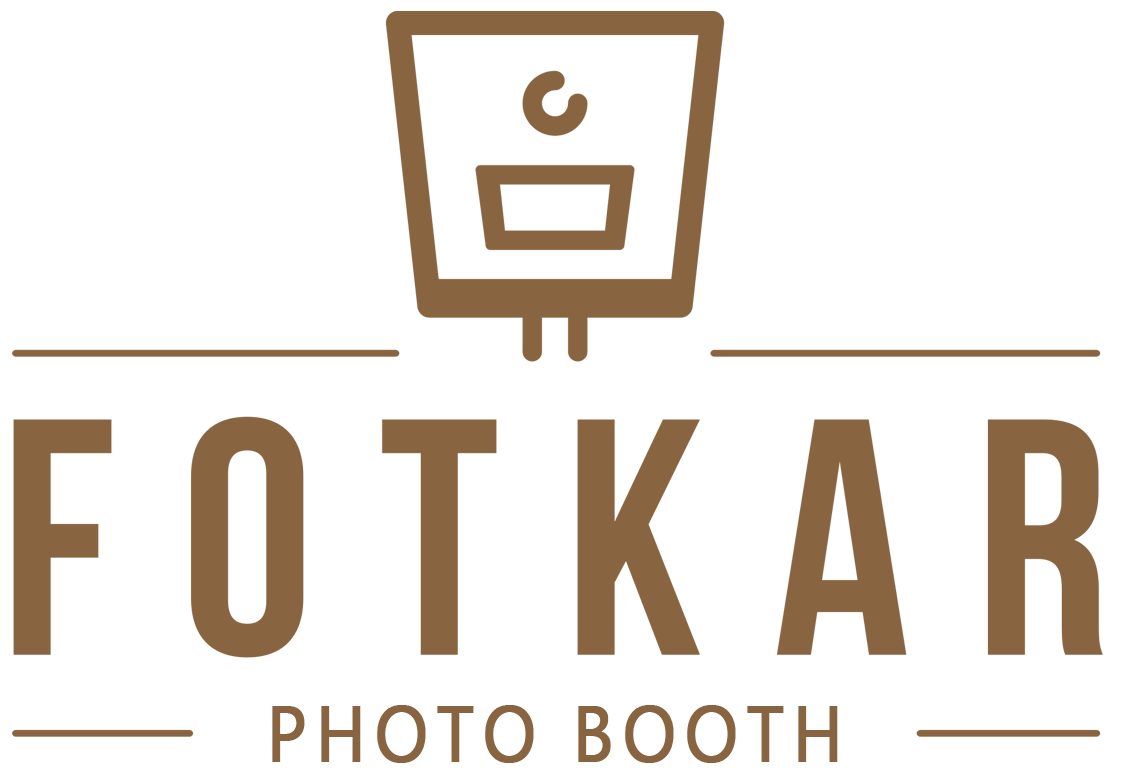 Photo booth (foto kabina) – Fotkar